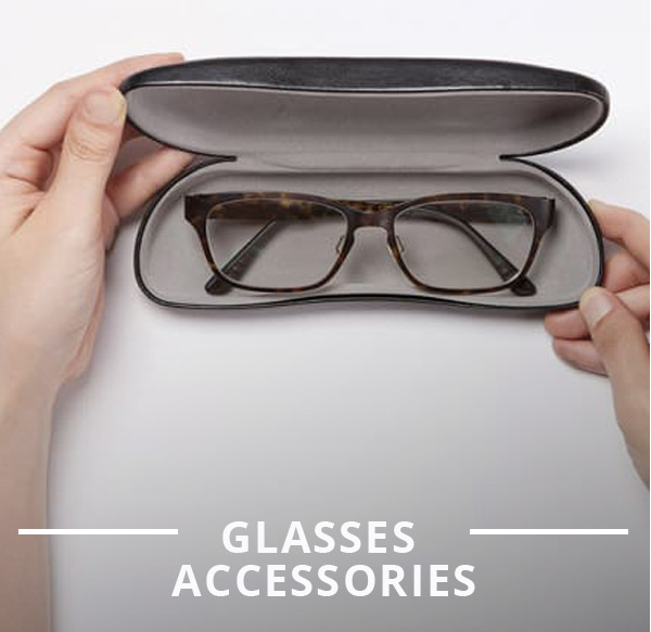 Glasses Accessories